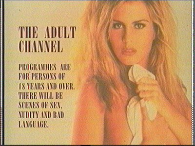 Adult Channel