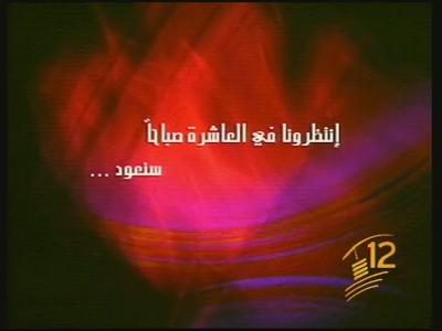 Cairo 12th Festival for Radio & TV