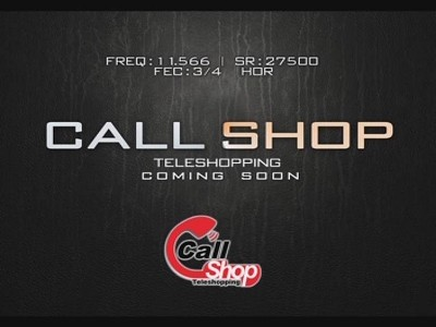 Call Shop TV