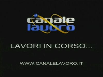 Canale Lavoro