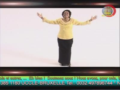 CGTV - Congo Gospel TV