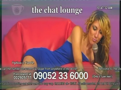 The Chat Lounge