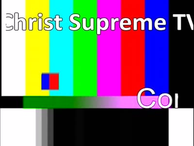 Christ Supreme TV