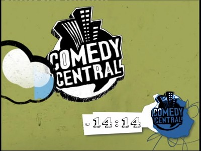 Comedy Central Germany