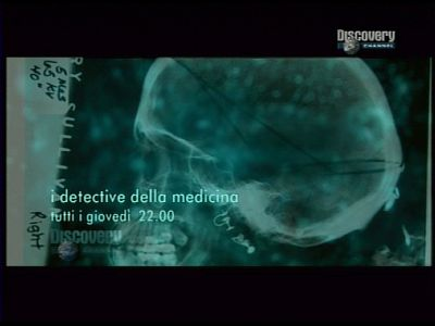 Discovery Channel Italy