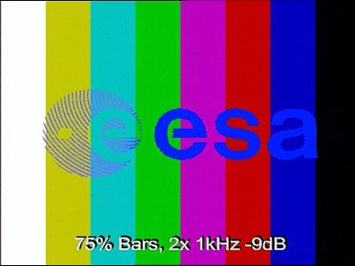 ESA TV (European Space Agency)