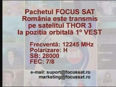 Focus Sat TV