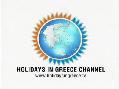 Holidays in Greece Channel