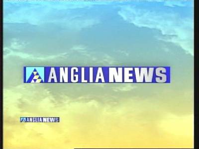 ITV 1 Anglia TV South