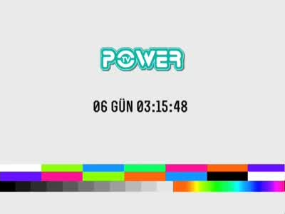 Power TV (Turkey) (Türksat 4A - 42.0°E)