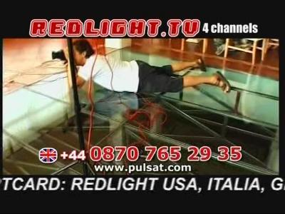 Redlight USA