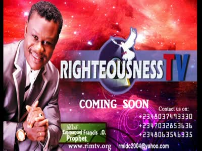 Righteousness TV