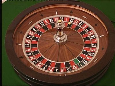 Roulette video