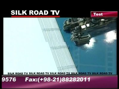Silk Road TV