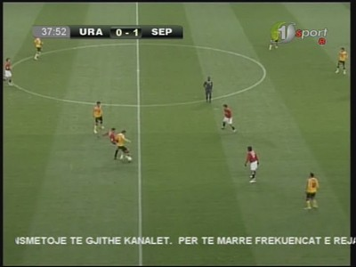 SuperSport 1 (Albania)