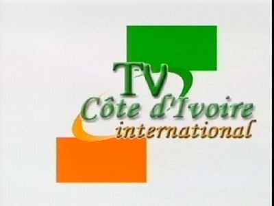 TV Côte d´Ivoire International